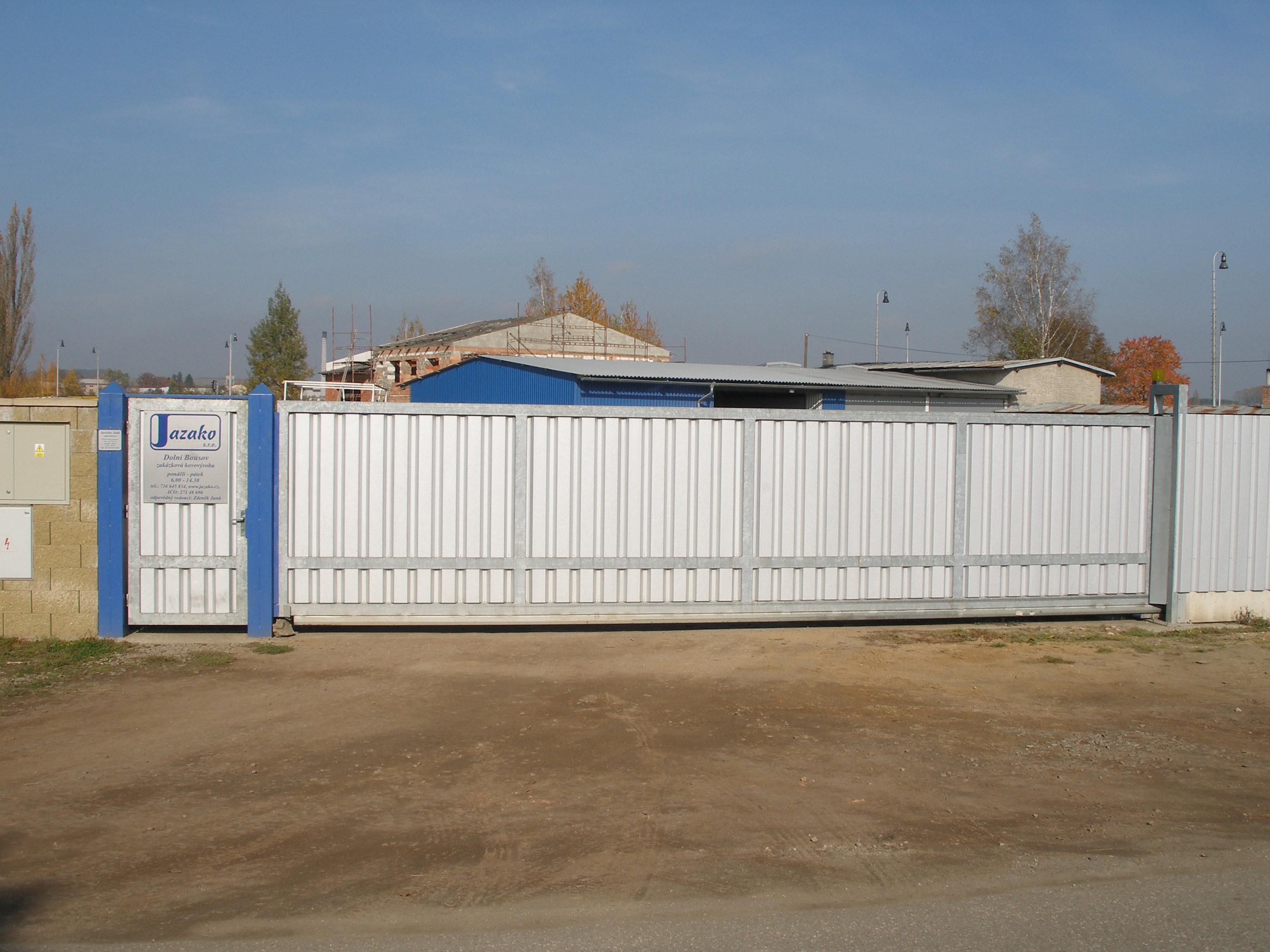 JAZAKO - Dolní Bousov